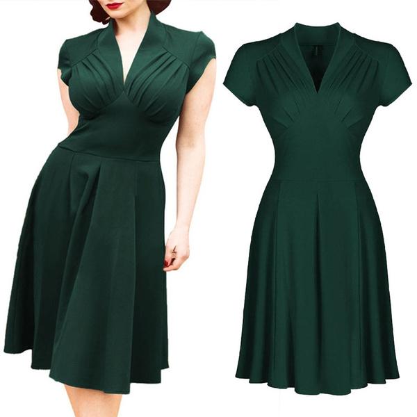 Summer, bodycon bandage dress, vintageretrodres, greenlongdres