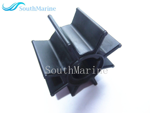 334-65021-0 IMPELLER FOR TOHATSU NISSAN 9.9HP 15HP 18HP 20HP OUTBOARD MOTORS NEW