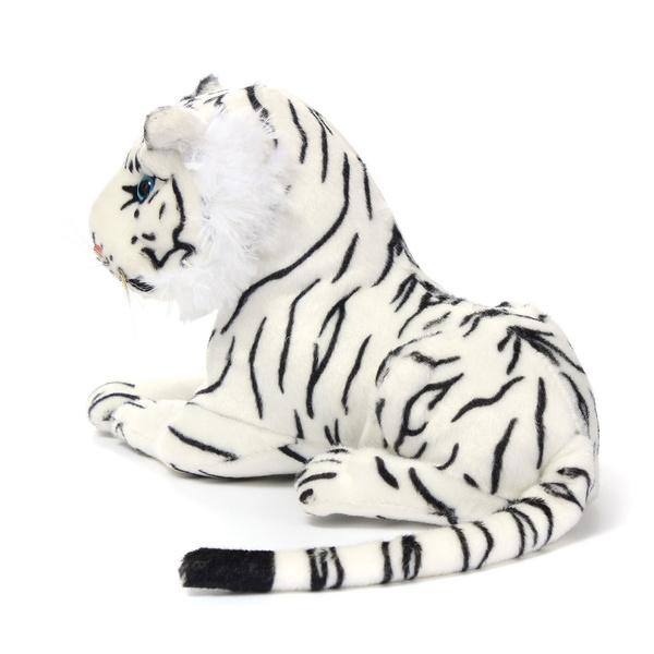 Wish 30cm Large Stuffed Animal Tiger Child Play Giant Toy Cuddle