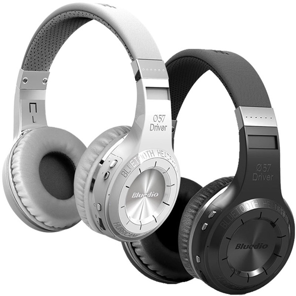 Bluedio Ht Wireless Bluetooth Headphones For Mobile Phone Pc Computer Headset Telephone Bludio With Microphone Headband Bluetooth Wireless Stereo Headphones Wish