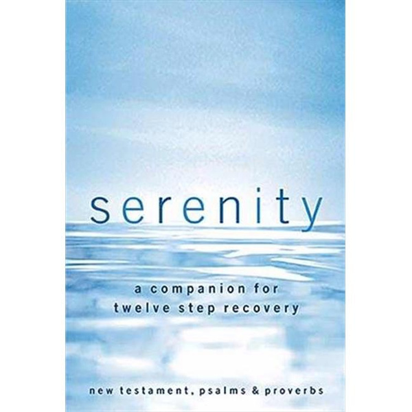 Nelson Bibles 399482 Nkjv Serenity Nt With Psalm & Prov Repack Sc