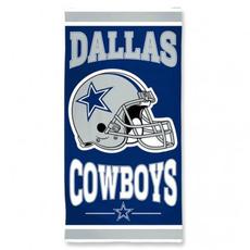 nfltowel, Dallas, Towels, Sports Collectibles