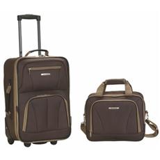 brown, Computers, Luggage, luggageset