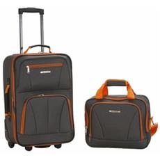 Charcoal, Computadoras, Equipaje, luggageset