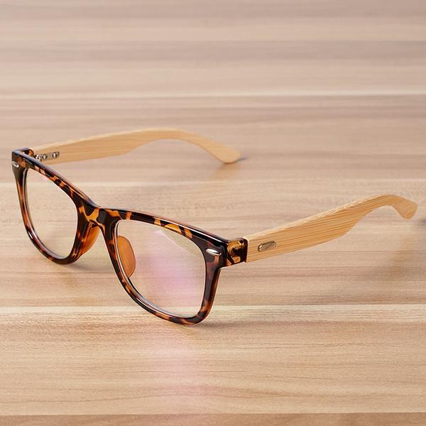 Wish | Korean Glasses Frame Clear Lens Optical Fake Eyeglasses ...