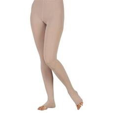 pantyhoseundergarment, opentoepantyhose, Beige, Apparel