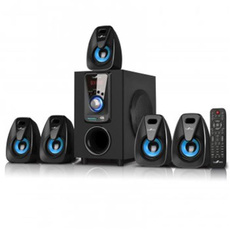 Blues, Speakers, Speaker Systems, Audio