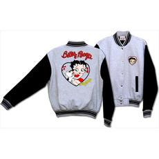 Jacket, American, Fashion, Baseball
