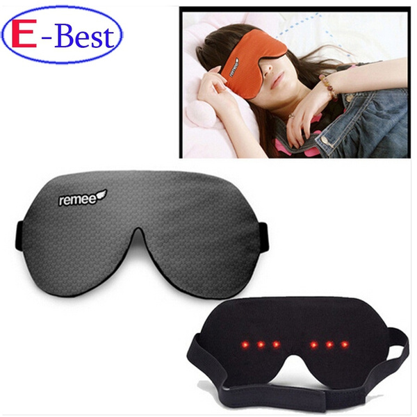 Best Quality Remee Lucid Dream Mask Eye Patch Dream Color Led Controller  Strip Sleep Patch Dream Inception Dream Machine Dream Filter