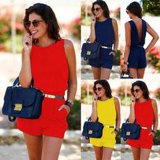 Summer, Fashion, clubwear, Jumpsuits & Rompers