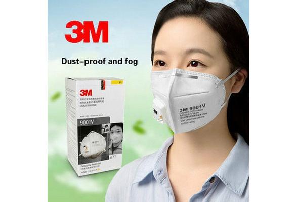 3m mask 9001v