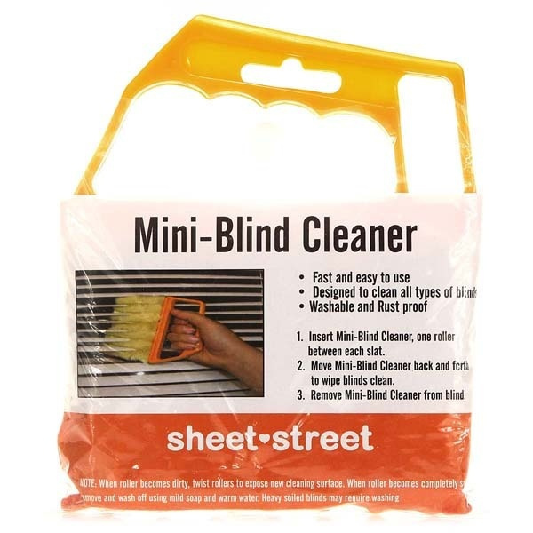 venetian blind cleaner chunky wish pc microfibre miniblind cleaner venetian blind brush window air conditioner duster dirt clean household supplies