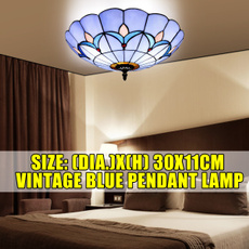 Home Decor, ceilinglightfixture, Tiffany, Modern