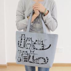 women bags, zipperbag, cartoonbag, Totes