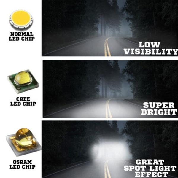 Wish 23inch 336w osram 5d lens led light bar flood spot combo work 399 81 asfbconference2016 Images