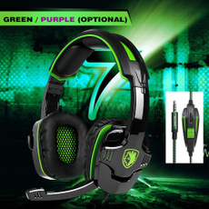 Headphones, Video Games, Earphone, gameheadset