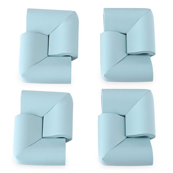 8pcs U Shape Table Corner Cushion Anti-crash Baby Safety Protector