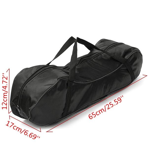 Wish 1pcs Kids Scooter Penny Banana Board Skateboard Longboard Carry Bag Straps Sport Travel Backpack Handbag