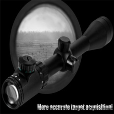 Outdoor, Telescope, Hunting, gun