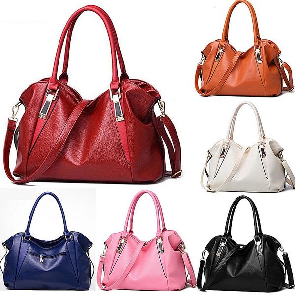 5feb37629b4 Fashion Designer Women Handbag Female PU Leather Bags Handbags ...