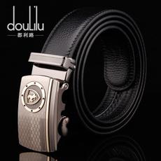 Leather belt, mens belts luxury, leather, Brand