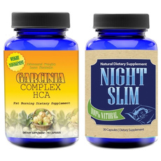 Weight Loss Products, Dietary Supplement