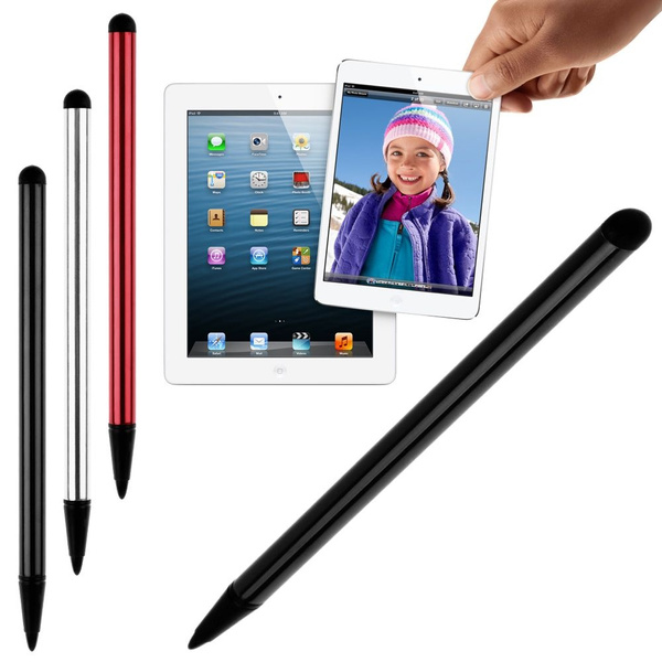 Touch Screen Pen Stylus Pencil Capacitive Pen For Ipad Iphone Samsung Tablet PC