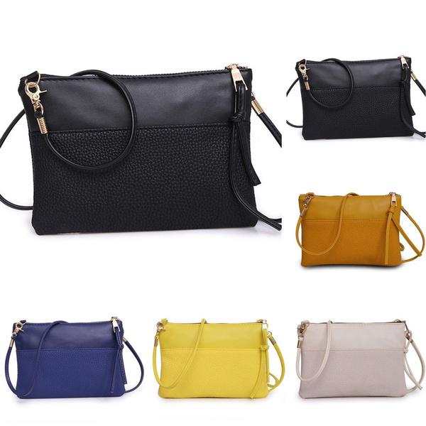 Picture of Women Fashion Handbag Shoulder Bag Large Tote Ladies Purse