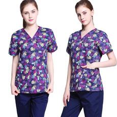 medicalscrub, Moda, scrubtop, nursingclothe