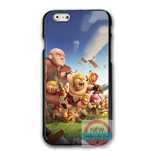 COC iphone case