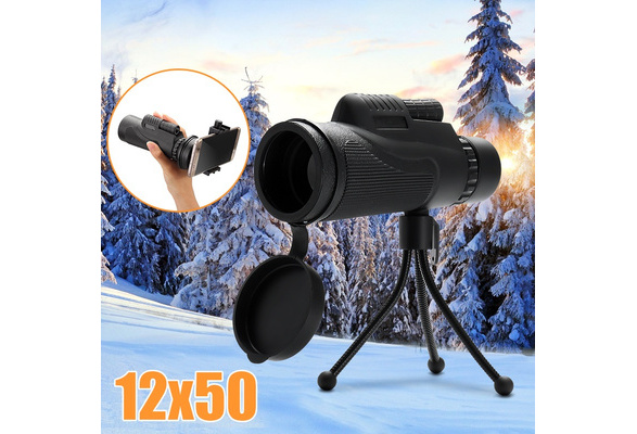 Wish hiking concert camera lens monocular telescope