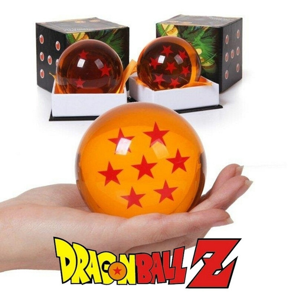 dragonballzstarscrystalball, Star, dragonballzfigure, Gifts