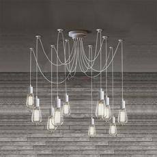 Antique, Interior Design, pendantlight, E27