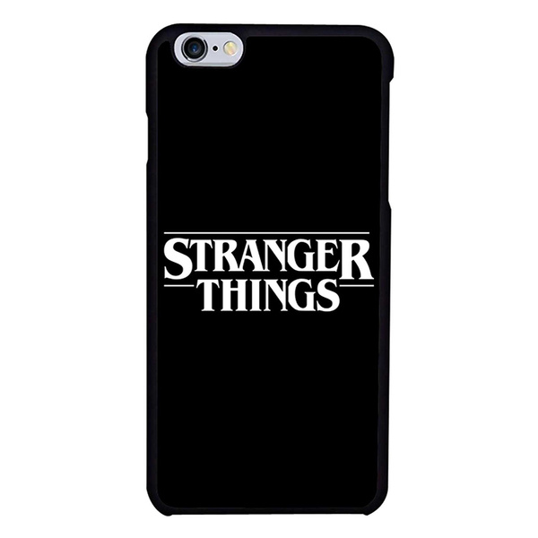 lowest price 1c58d 3fcbc Stranger Things Logo Phone case for Iphone and Samsung Cell Phone