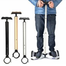 selfbalancingscooter, pullrod, balancecarrod, extensiblebalancecarhandle