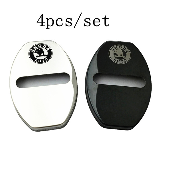 Steel, cardoorlockprotective, Door, skodayeti