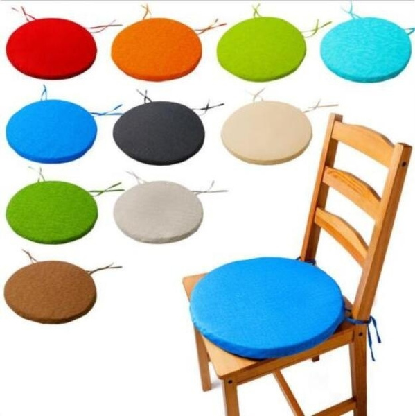 Kitchen Dining Chair Cushion Seat Pad