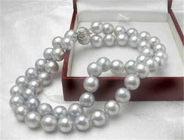 Gray, shells, aaa, Jewelry
