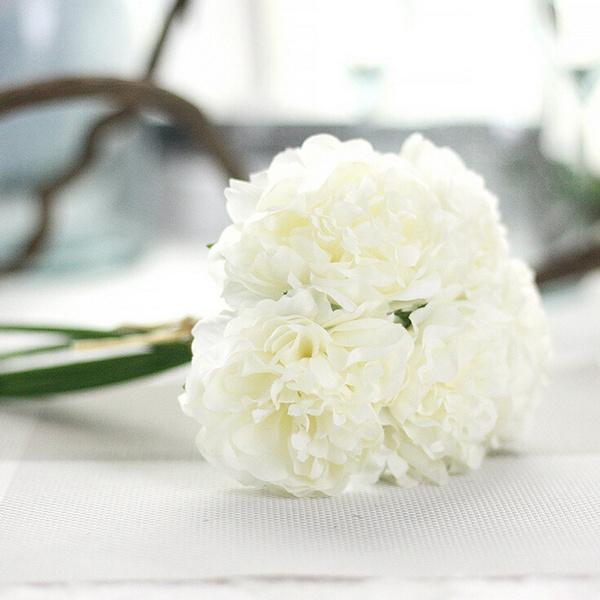 Wish Fausses Fleurs De La Soie Artificielle Bouquet Floral