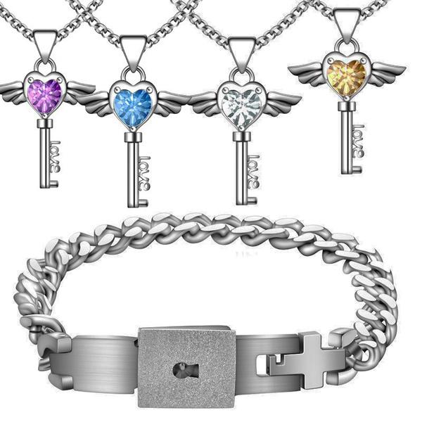 bracelet couple geek