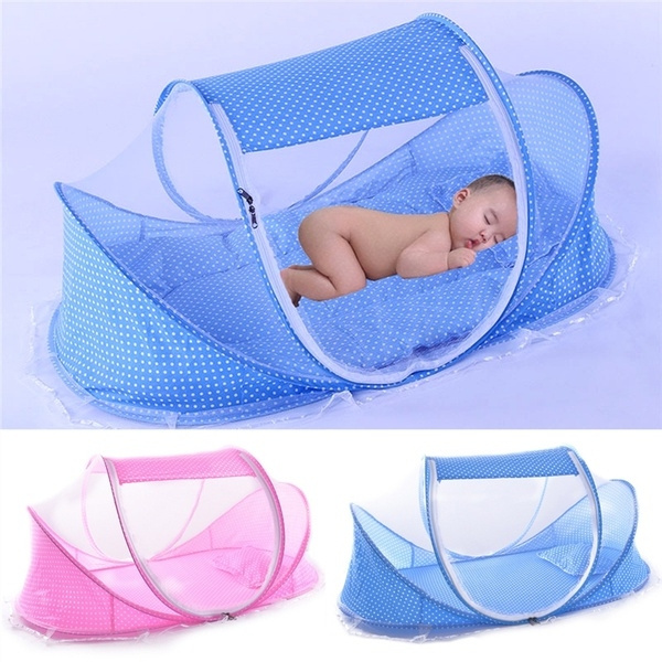 Baby Bed Tent Mosquito Net Crib