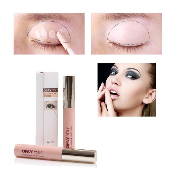 Picture of Eye Base Eyeshadow Primer Longlasting Eye Shadow Primer Cream