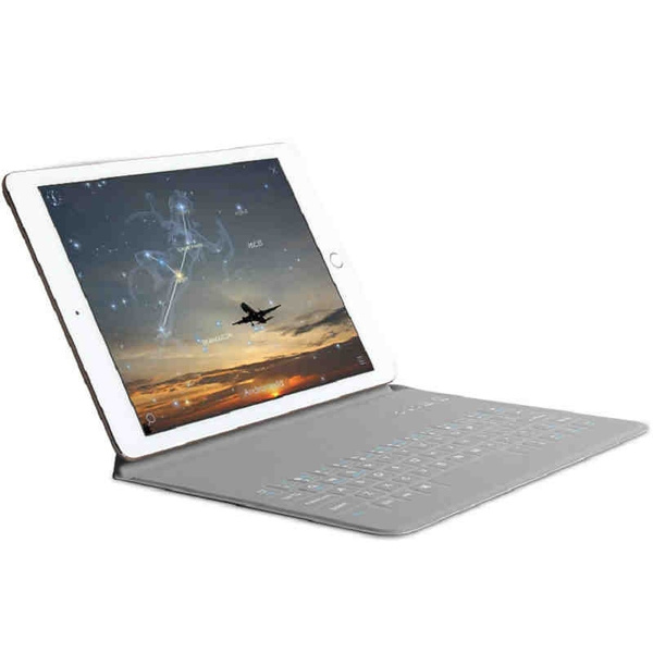 Cube T9 keyboard Newest Ultra-thin Bluetooth Keyboard Case For 9 7 Inch  Cube T9 4g lte Tablet PC / Cube T9 keyboard case Cube talk 9x keyboard