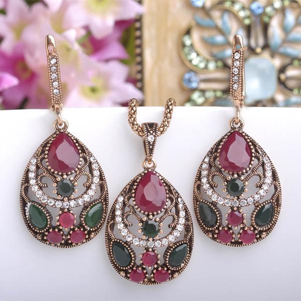 bohemia, Fashion, Jewelry, Earring