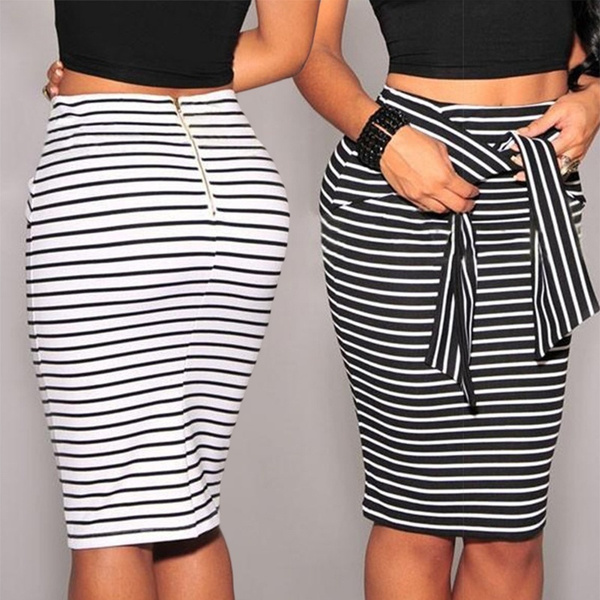 Fashion Skirts, pencil skirt, Waist, pencil