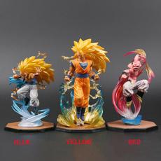gotenk, tamashiination, dragonballzfigure, Dragon Ball Z