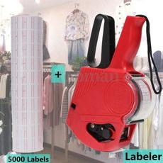 labelmachine, labeler, pricegun, Stickers
