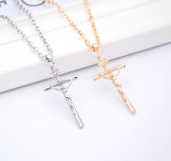 Fashion, Christian, Gifts, Cross Pendant