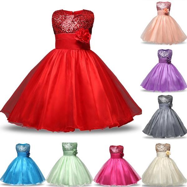 Les Tous Élégants Robe Jours Des – Petite Pour Vêtements Wish Fille YAqzU8zw