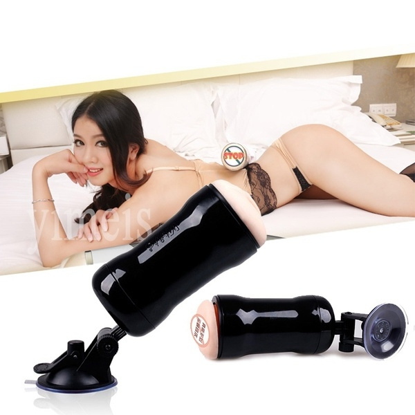 Black Level Sex Toys